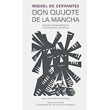 Don Quijote De La Mancha (R.A.E.)