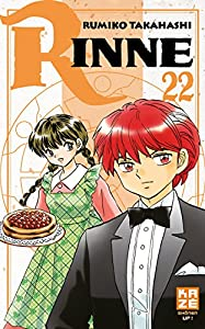 Rinne Edition simple Tome 22