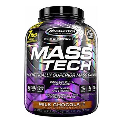 MuscleTech Mass Tech 3200g Cioccolata