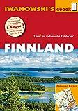 Finnland - Reiseführer von Iwanowski: Individualreiseführer mit vielen Abbildungen und Detailkarten mit Kartendownload (Reisehandbuch)