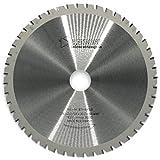 Enclume-HM Lame de scie circulaire-Ø 216mm x 2mm x 30mm | dents multifonction avec changement Fase (48dents) | Convient pour de nombreux matériaux