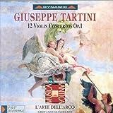 Sämtliche Violinkonzerte Vol.1