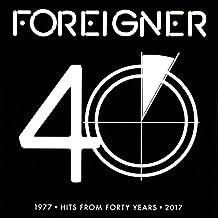 40 [Vinyl LP]