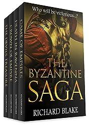 The Byzantine Saga: An Omnibus