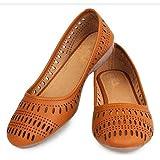 RYAG Comfortable Women's- Bellies Shoes Fancy wear Casual Footwear for Womens/Girls.
