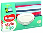 Huggies Style On The Go Pouch and Ref...