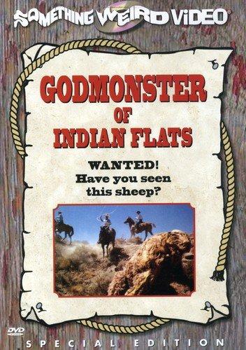 Godmonster of Indian Flats -