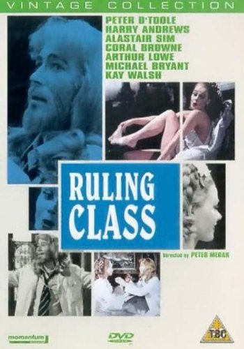 the-ruling-class-reino-unido-dvd