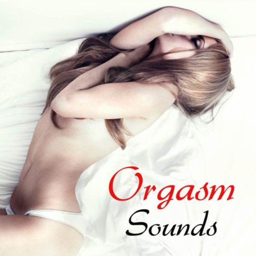 orgasm sound recording