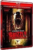 L'Orso Che Uccide / Grizzly (1976) ( Claws (Killer Grizzly) ) [ Origine Francese, Nessuna Lingua Italiana ] (Blu-Ray)