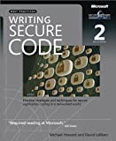Writing Secure Code (Developer Best Practices)