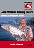 John Wilson's Fishing Safari - Zambia [Alemania] [DVD]