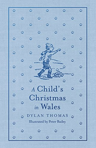 A Childs Christmas In Wales.The Book Trail A Child S Christmas In Wales The Book Trail