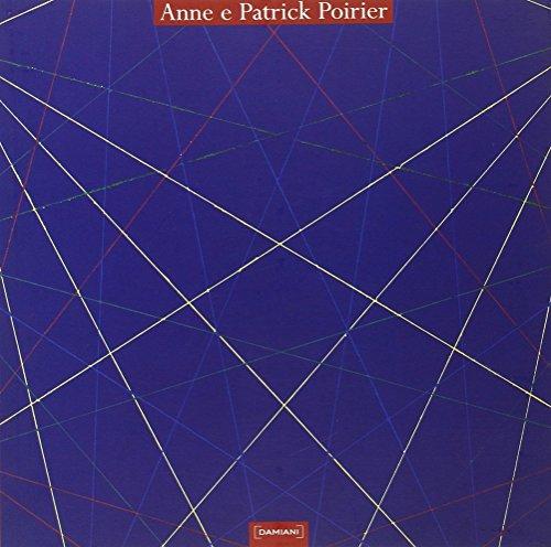 Anne e Patrick Poirier par Anne Poirier