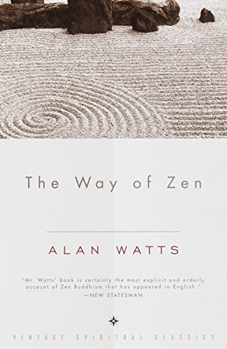 The Way of Zen (English Edition) por Alan W. Watts