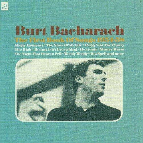 Burt Bacharach - The First Boo...