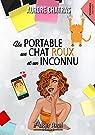Un portable, un chat roux et un inconnu par Chatras