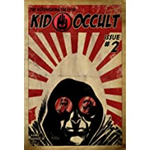 The Astonishing Tales of Kid Occult #2 (English Edition)