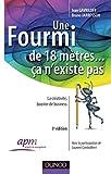 Image de Une fourmi de 18 mètres ... ça n'existe pas - 3eme édition : La créativité au service des organisations (Progrès du Manageme