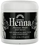 Rainbow Research: Henna Powder Color & C...