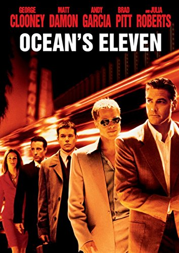 oceans-eleven
