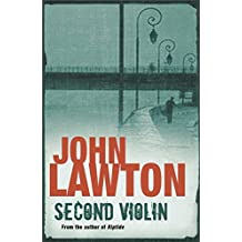 Second Violin by John Lawton (2008-10-02)