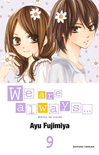 We are always... T09 par Ayu Fujimiya
