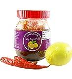 #5: Jayashri's Spicy Lime / Lemon Homemade Pickle (500 GMS)