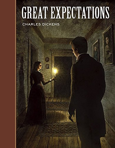 Great Expectations (Sterling Unabridged Classics)