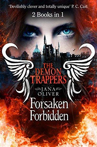 Demon Trappers: Forsaken / Forbidden Bind Up