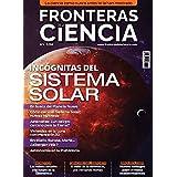 Fronteras de la ciencia - Número 4