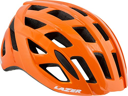 Lazer Helm Tonic Flash Orange, S