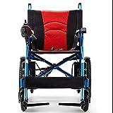 Scooter Per Anziani Ed Disabili Sedia a Rotelle Elettrica Motorino a Quattro Ruote Intelligente Anziano Elettrico Elettrico Portatile Di Installazione Libera Di Gps Per I Disabili