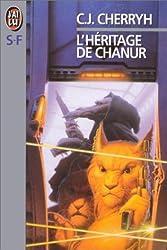 L'héritage de Chanur