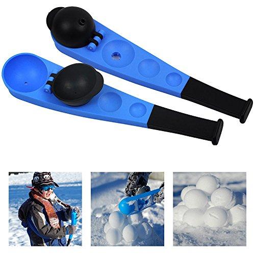 Boyz Toys Snowball Werfer