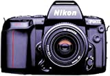 Nikon F90X Spiegelreflexkamera (nur Gehäuse) -