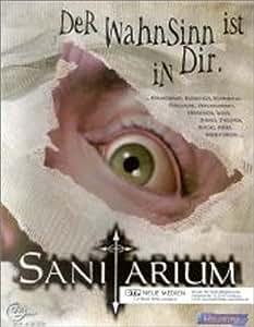 Sanitarium - Der Wahnsinn ist in Dir