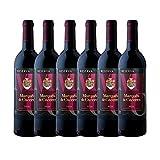 Marqués de Caceres Rioja Reserva D.O.Ca. 2011 Trocken Sparpaket (6 x 0.75 l)