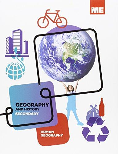 Geography & History 2 ESO Cantabria (Geografía e Historia) - 9788416697243