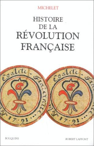 Histoire de la Révolution française tome 2 par Jules Michelet, Claude Mettra, Alain Ferrari
