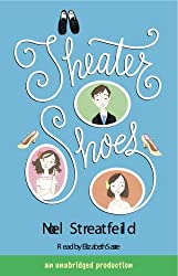 Title: Theater Shoes Streaterfeilds Shoe