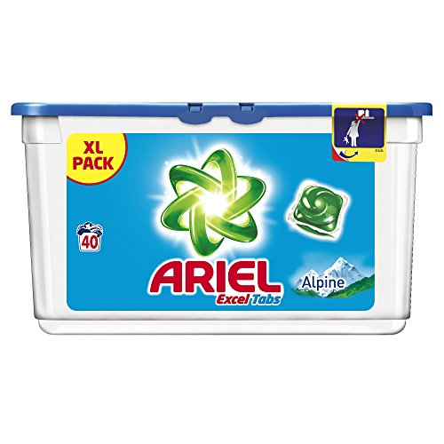 ariel-tablettes-excel-liquides-alpine-lessive-40-lavages-lot-de-2