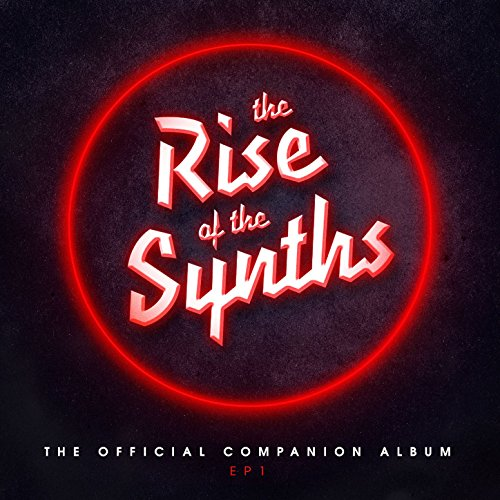 The Rise of the Synths Ep1 (Th...