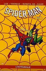 Spider-Man l'Intégrale : 1971
