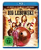 The Big Lebowski [Blu-ray]
