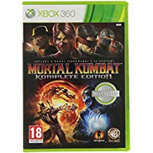 XBox 360 Mortal Kombat Komplete Edition, Best