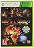 XBox 360 Mortal Kombat Komplete Edition, Best Seller
