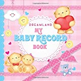 #10: My Baby Record Book