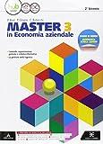 Master. Con diario. Per le Scuole superiori. Con e-book. Con espansione online: 1