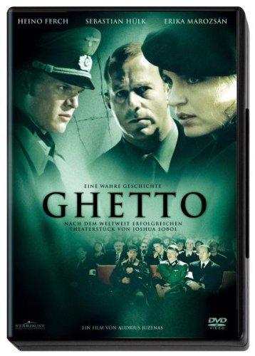 Bild von Ghetto